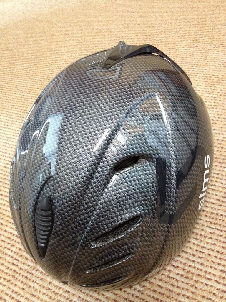 SIMS(シムス)スノーボードヘルメット