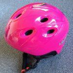 SIMS(シムス)スノーボードヘルメット(レディス)