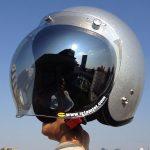 72Jam リミット バブル シールド フラッシュミラー/クリア