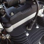 ハーレーダビッドソン スポーツスター XL883R ロッカーカバー ガスケット交換