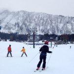 2015 岩原スキー場