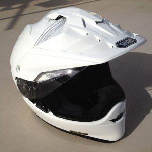 最新ヘルメット ショウエイ ホーネット ADV