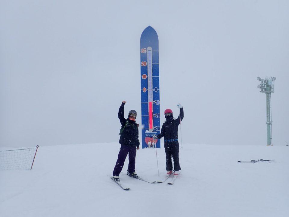 北海道ニセコでスキーを楽しむために必要な手配と費用のすべて